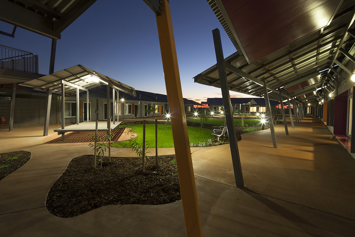 AHL Special Purpose Hostel, Port Hedland, WA