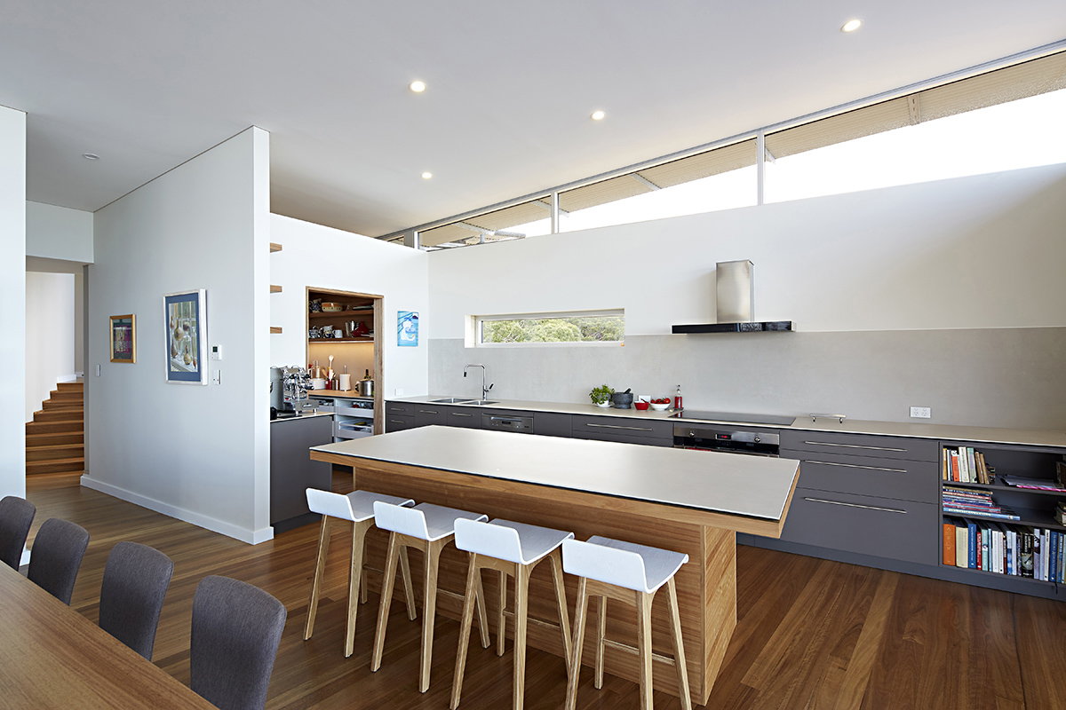 Residence, Port Willunga